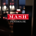 Land Classic - Mash takvåning takterrass Tivoli Hotel